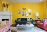 """4 điều cần biết khi chọn màu sơn cho """"tổ ấm"""" của bạn?"""