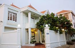 Eden Villa - Quận 9