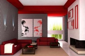 Khám phá ý nghĩa của màu sơn nhà theo phong thủy