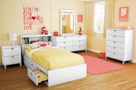 Màu vàng cam – Phong cách mới cho ngôi nhà của bạn